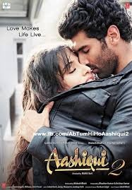 Aashiqui 2 Box office collection Second (2nd) day-Total Collection,Aashiqui 2 second 2nd day income details business box office and total income till now