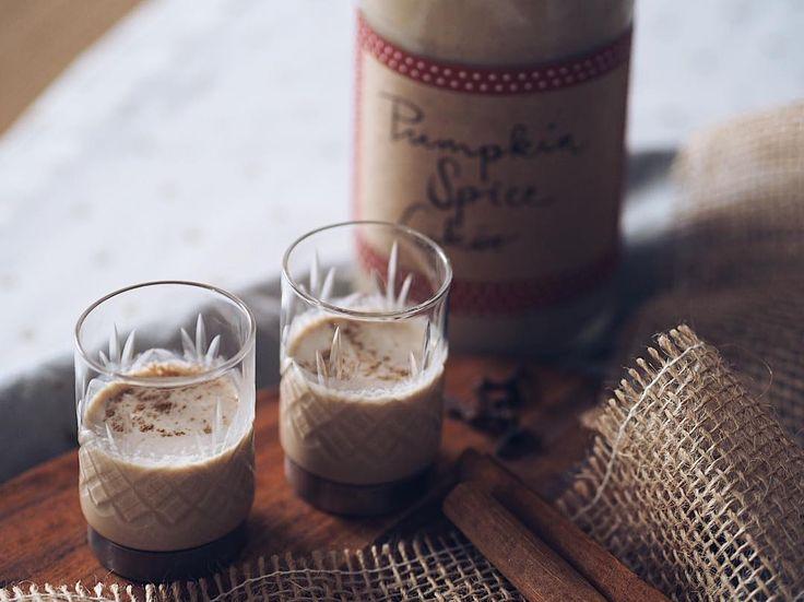 """Gefällt 2,511 Mal, 56 Kommentare - Marry Kotter (@marrykotter) auf Instagram: """"Ich finde, Mittwochmorgen halb 10 ist die richtige Zeit, um ein Rezept für Pumpkin Spice…"""""""