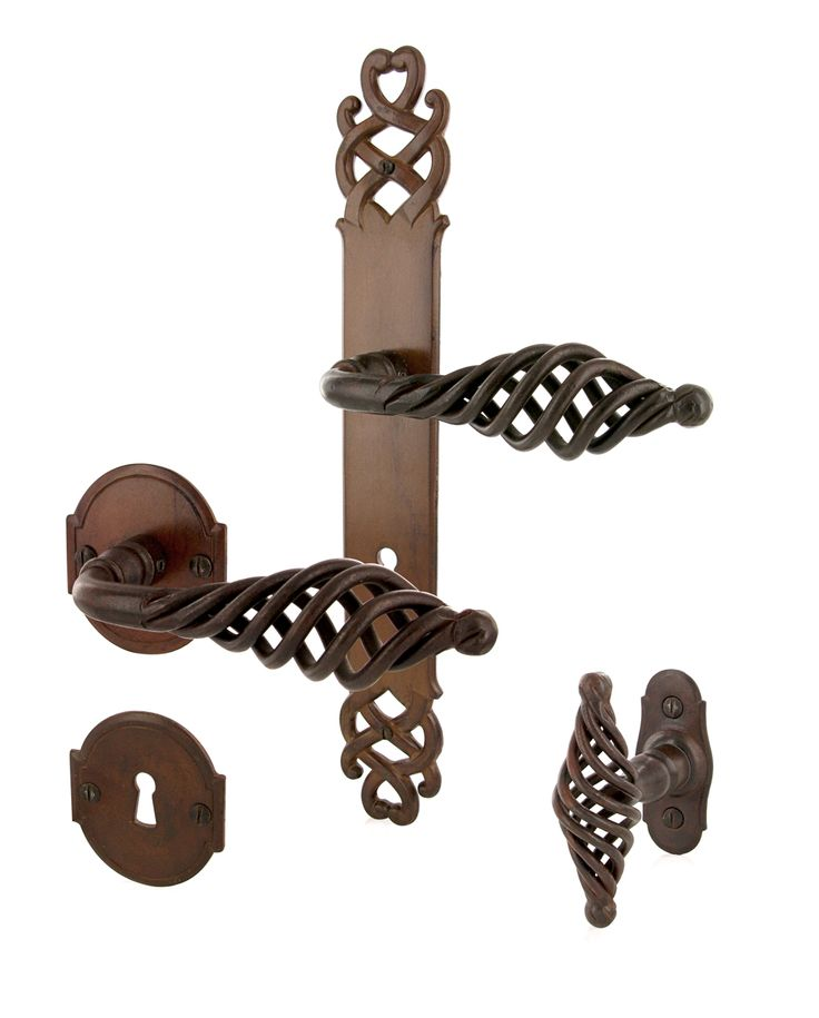 17 best images about poign es rustique porte fen tre et. Black Bedroom Furniture Sets. Home Design Ideas