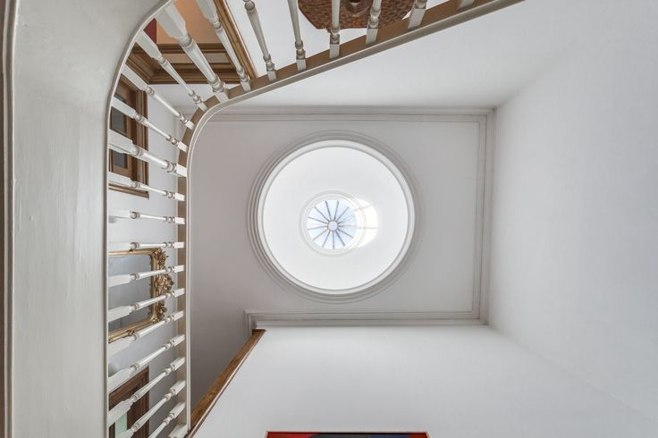 HomeLovers: skylight