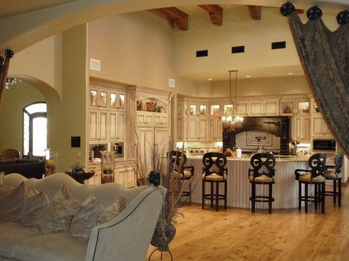 French Proven Al Kitchen Mediterranean Kitchen Phoenix Vm Concept Interior Design Studio
