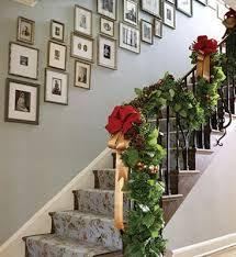 Resultado de imagen para como decorar el descanso de la escalera