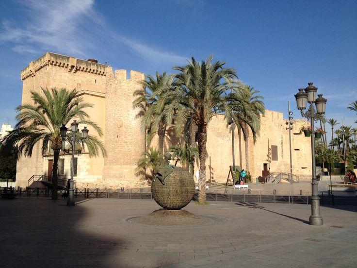 Elche, Spain