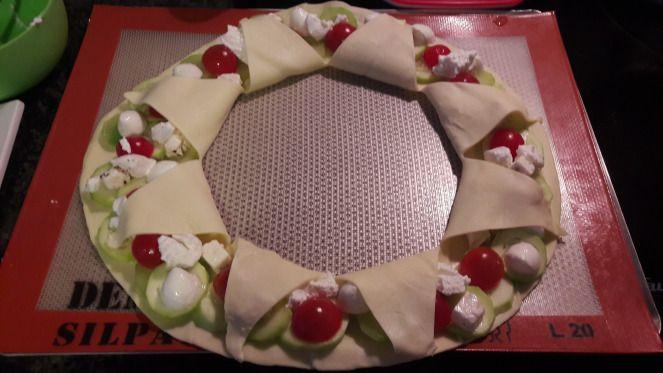 tarte soleil de provence (5)