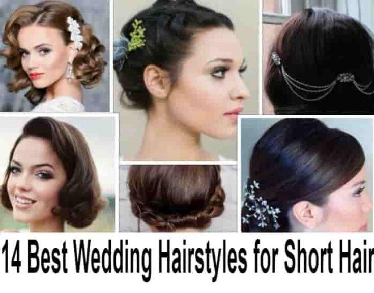 Top 20 Wedding Hairstyles For Medium Hair: Best 25+ Indian Hairstyles Ideas On Pinterest