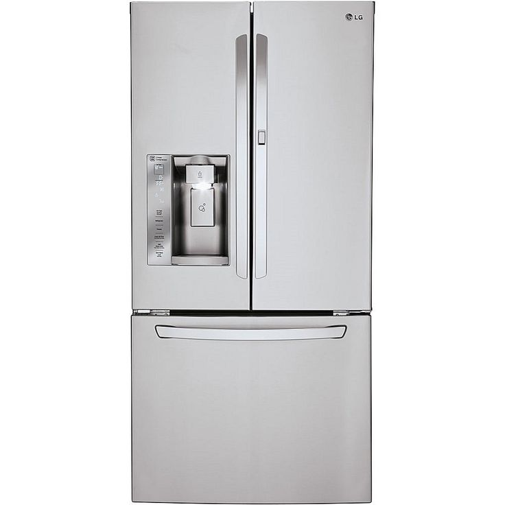 11 Best Top 10 Best French Door Bottom Freezer Refrigerator Reviews