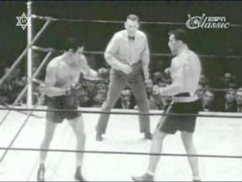 Joe Louis vs Max Baer - September 24, 1935 - YouTube