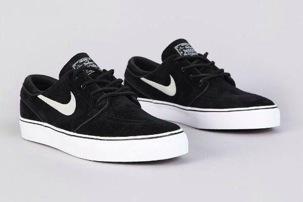 Nike SB Janoski Chaussures | Chaussures habillées pour hommes ...