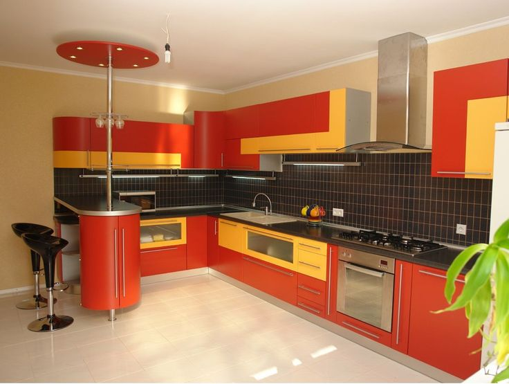 Simple Kitchen Design L Shape Unique 14 Best Lshaped Modular Kitchens Images On Pinterest  India Design Inspiration