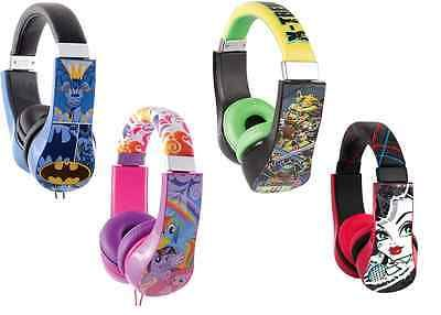 Kids #headphones #hello kitty, thomas tank, batman, #tmnt, my little pony, monste,  View more on the LINK: 	http://www.zeppy.io/product/gb/2/252329122998/