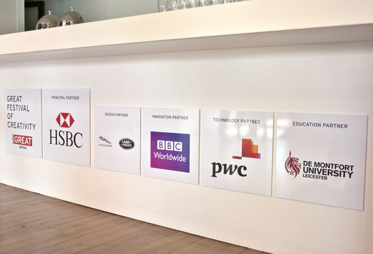 Chosen as the sole education sponsor for the GREAT Festivals of Creativity, DMU stands alongside global leaders in their fields; HSBC, Jaguar Land Rover, BBC Worldwide and PricewaterhouseCoopers.