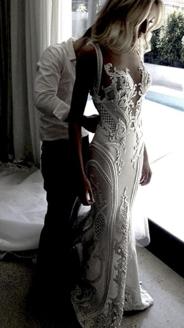 J'aton Couture wedding I know this is for a wedding but this is beautiful