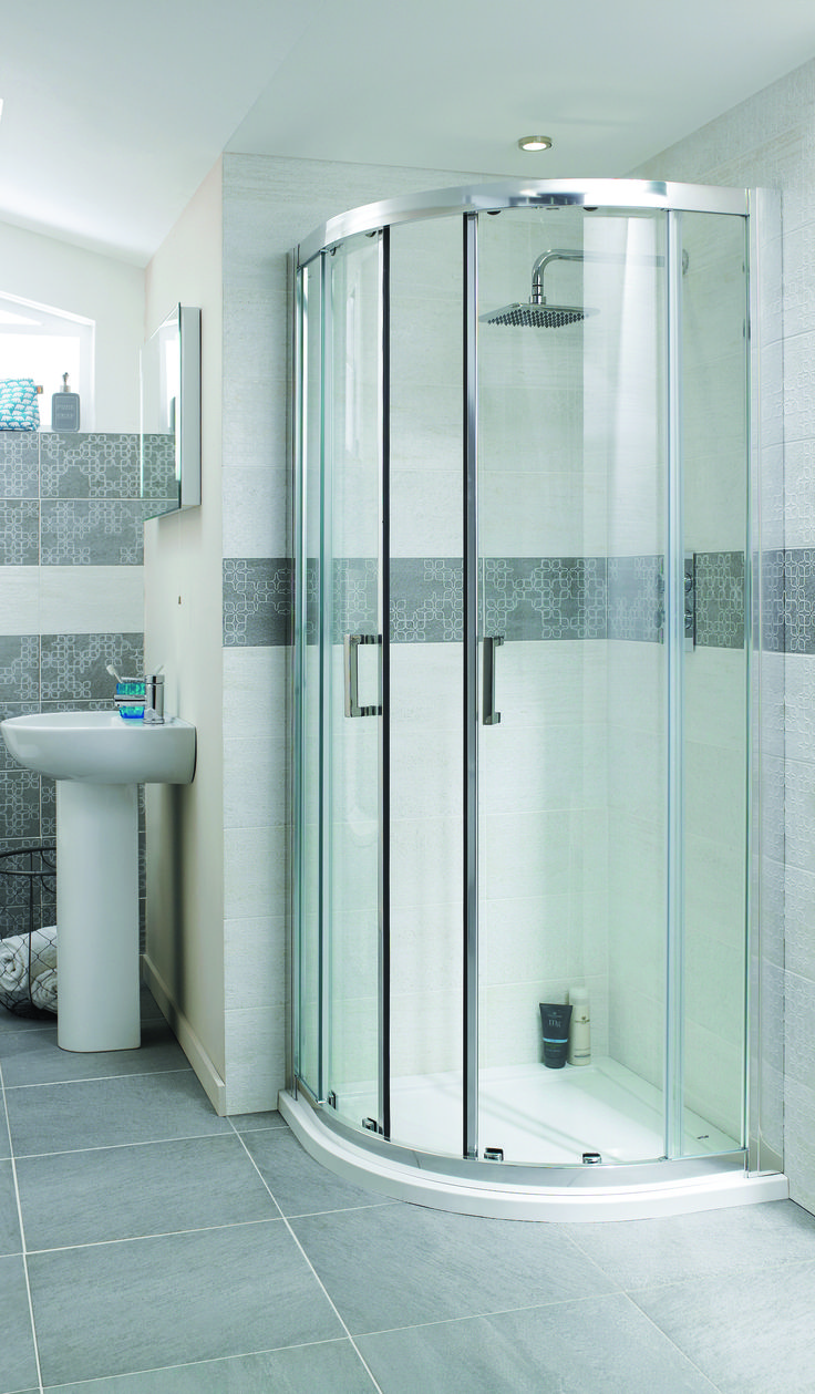 57 best Shower Enclosures images on Pinterest | Profile, Shower ...