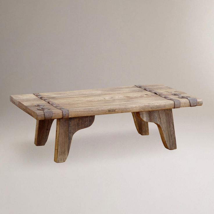 I can't over state how much I need this in my living room. Youkoso Coffee Table   World Market