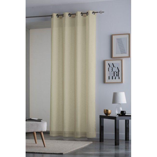 17 mejores ideas sobre cortinas marrones en pinterest for Cortinas en blanco
