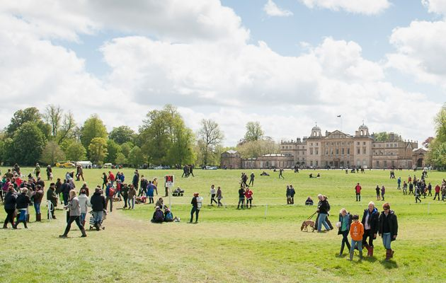 Badminton Horse Trials: where to stay – Horse & Hound Badminton Horse Trials is coming up quickly (May 4th to 8th 2016), make sure you book a fantastic ...