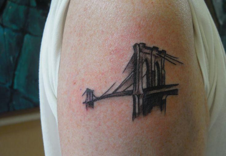 brooklyn tattoo - Google Search