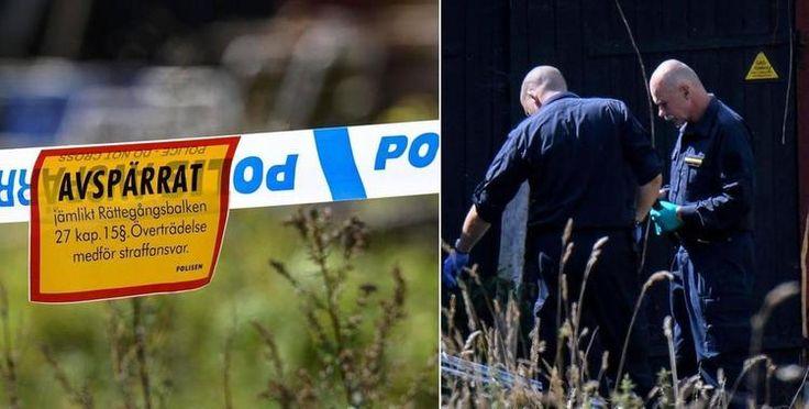 Stärkta misstankar i brunnsmordet - Göteborgs-Posten