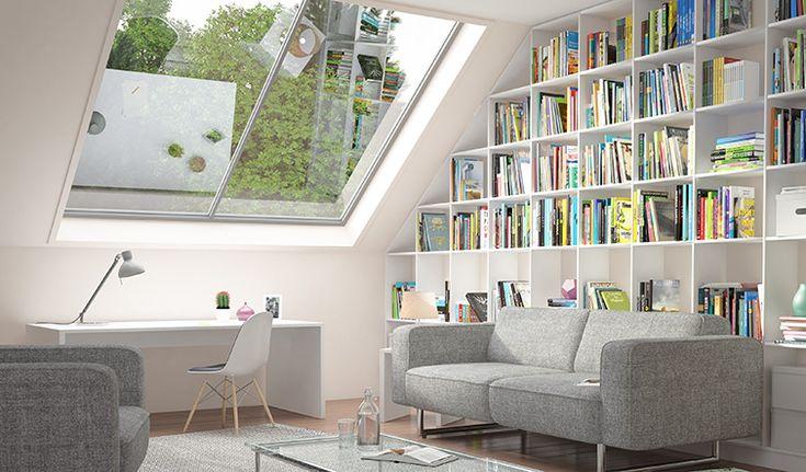 Schränke & Schranksysteme für Dachschrägen nach Maß