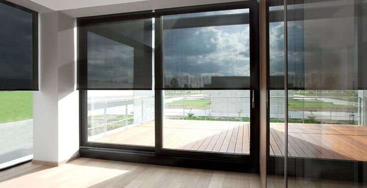 De opmars van indoor screen