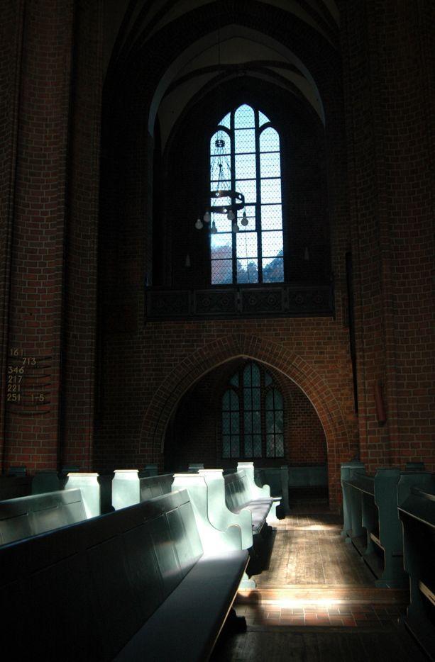Kirche in Lüneburg