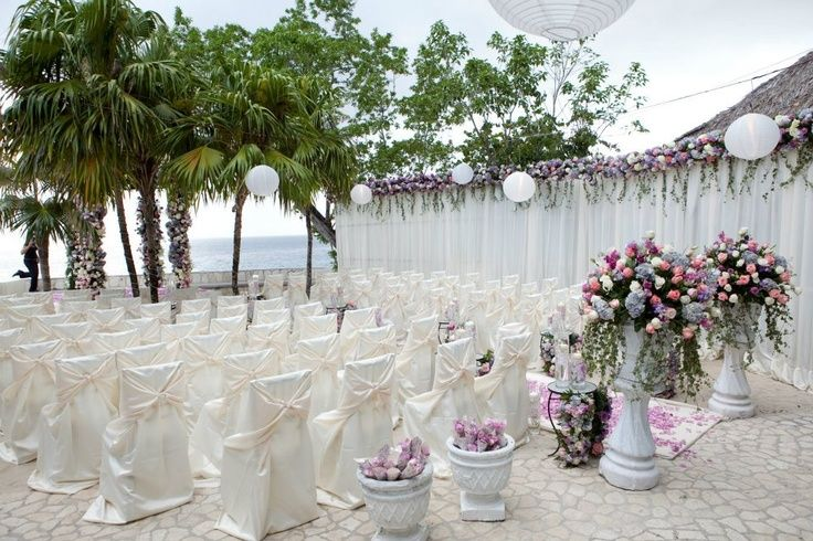 Beautiful Outdoor Wedding Ceremony Ideas Pinterest Best