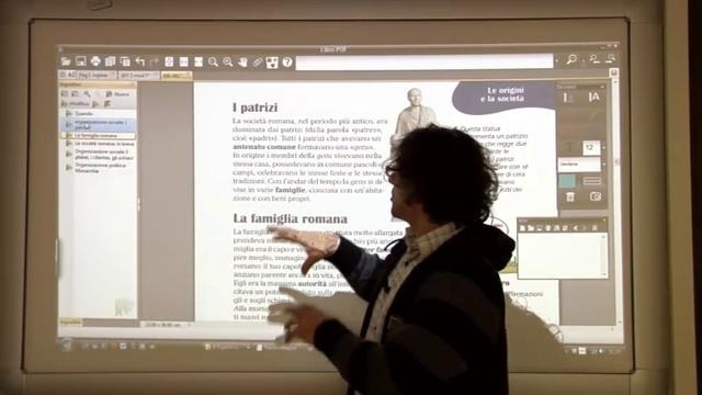 Come preparare a casa una lezione multimediale da utilizzare in classe