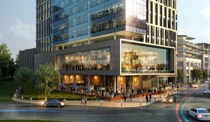 Kingwood Parc City Center A 100 Million Dollar Mixed Use Development Is Underway The