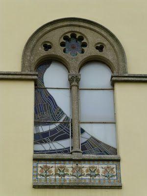 Window - Viana do Castelo. #Portugal