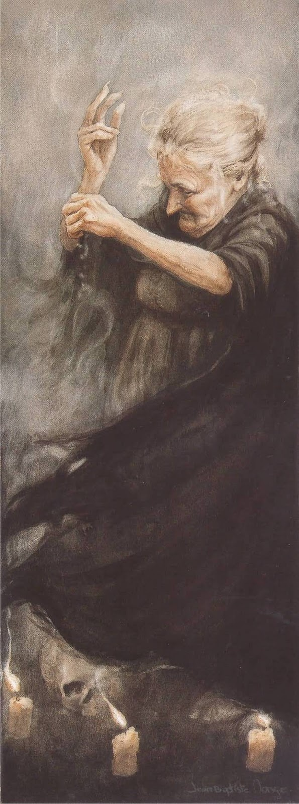 Vale do Mago: Dia das Bruxas - Samhain e Halloween
