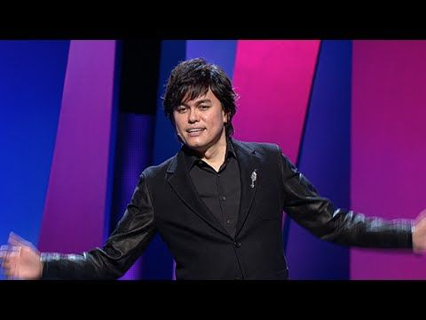 Joseph Prince - The Rapture And End-Time Tribulation explained.