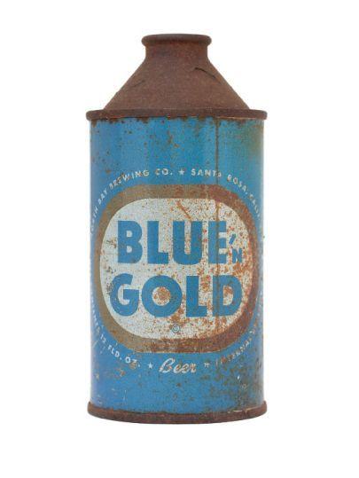 Think, Vintage beer brands
