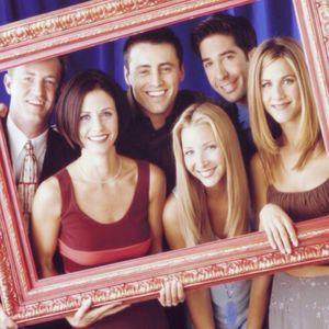 The 40 Dirtiest 'Friends' Jokes Ever - MTV