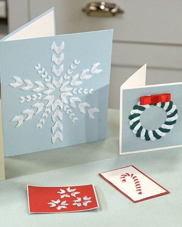 Christmas cards ideas.
