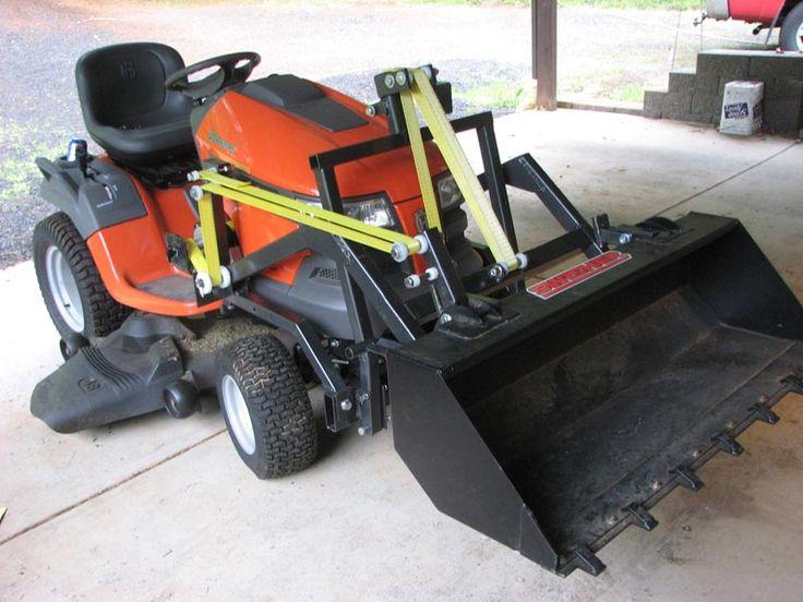 Atv Wheel Weights : Mytractorforum the friendliest tractor forum and