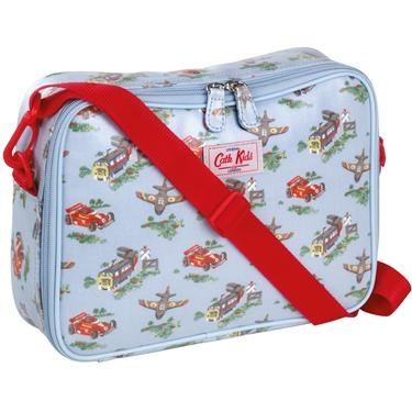 Transport Kids Lunch Bag