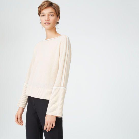 75ec98085 Club Monaco Venys Cashmere Sweater