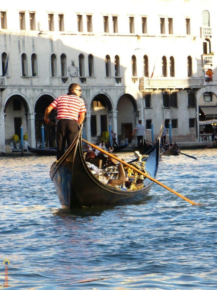 Gondole -Venise-