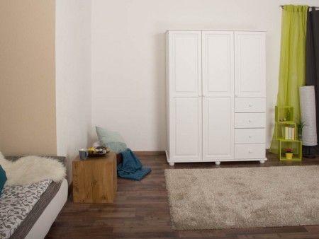 Schlafzimmerkasten vollholz  Die besten 25+ Kleiderschrank massiv Ideen auf Pinterest | Pax ...