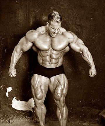 Jay Cutler 4 time Mr. Olympia #jaycutler #famousbuilder #mrolympia #fitnessmotivation #massive #bigmuscles #4timemrolympia