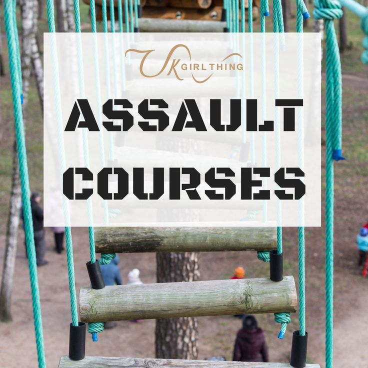 Assault Course Experience with UKGirlThing #hendo #henparty #henweekend #assaultcourse #obstaclecourse #girlsweekend #adventure  http://www.ukgirlthing.co.uk/hen-activities/adventure-activities/obstacle-courses
