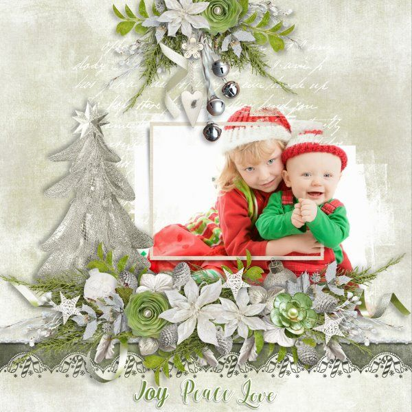 **NEW*** Kit Rejoice by Laitha's Designs. Photo from Desktop Nexus.
