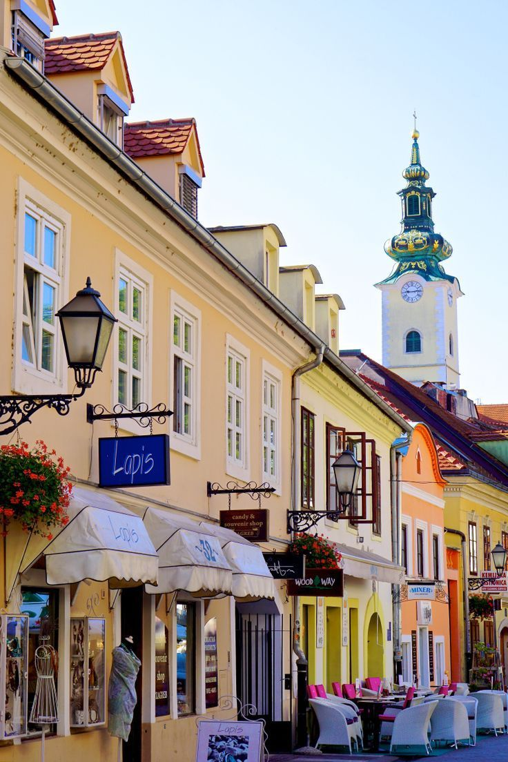 The Ultimate Insider S Guide To Zagreb The Mindful Mermaid Croatia Holiday Croatia Croatia Travel