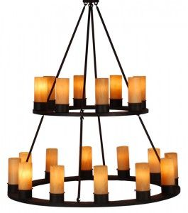 Canella 2 Tier Light Fixture From Woodland Furniture Lighting We Love At Design Connection Kansas CityLight