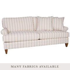 klein apartment sofa comparing options scaled down size sofas