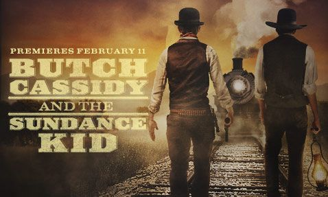WGBH American Experience   PBS: Butch Cassidy and the Sundance Kid airs Tuesday (2/11) at 9 pm on WFYI 1.