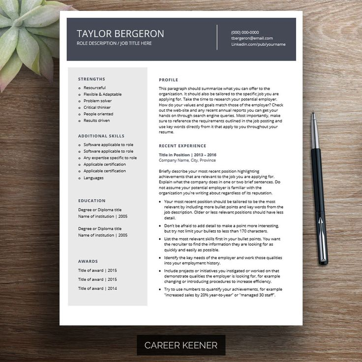 How to Write a CV or Curriculum Vitae  with Free Sample CV  cover pipeline
