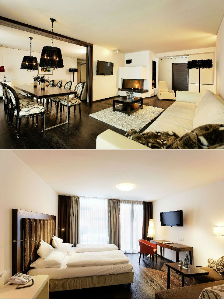 Hotel The Crystal | Design Hotel | Austria | http://lifestylehotels.net/en/hotel-the-crystal | room, design, luxury