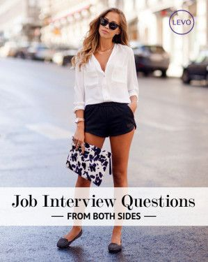 Coach Me: What Are the Best Questions to Ask in a Job Interview