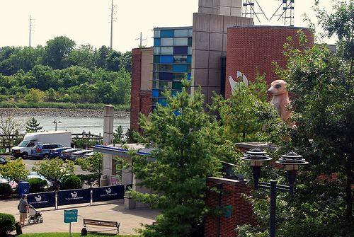 Maritime Aquarium, Norwalk, Connecticut #travel #travelblogger #daytrip